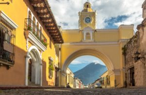 Guatemala Exotica